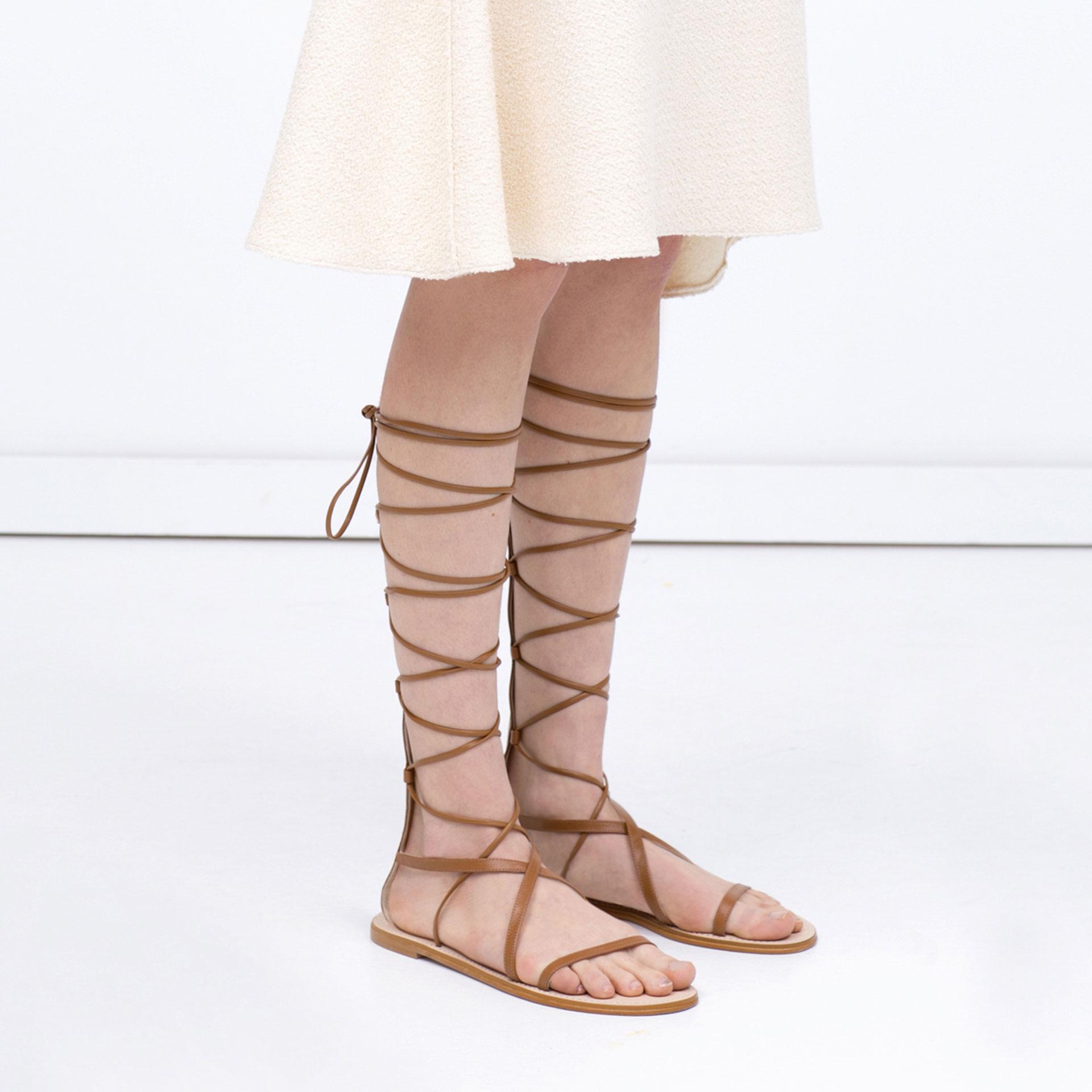 sandali alla schiava 2015