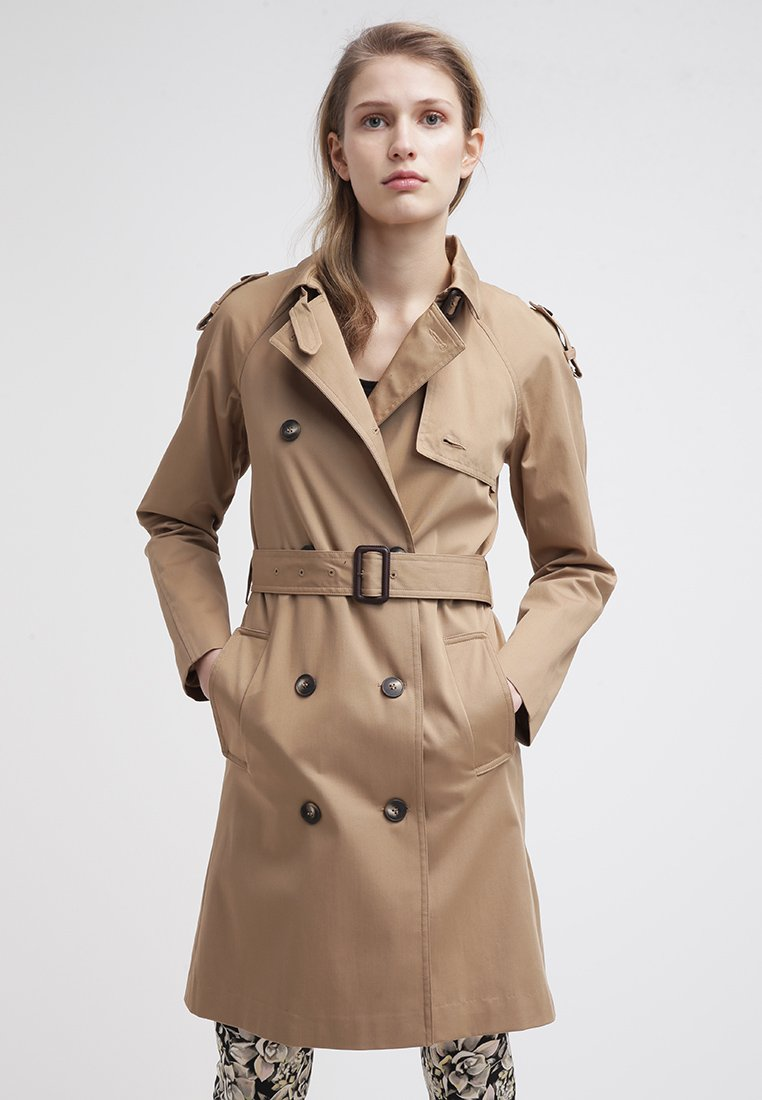 Trench Topshop 2015