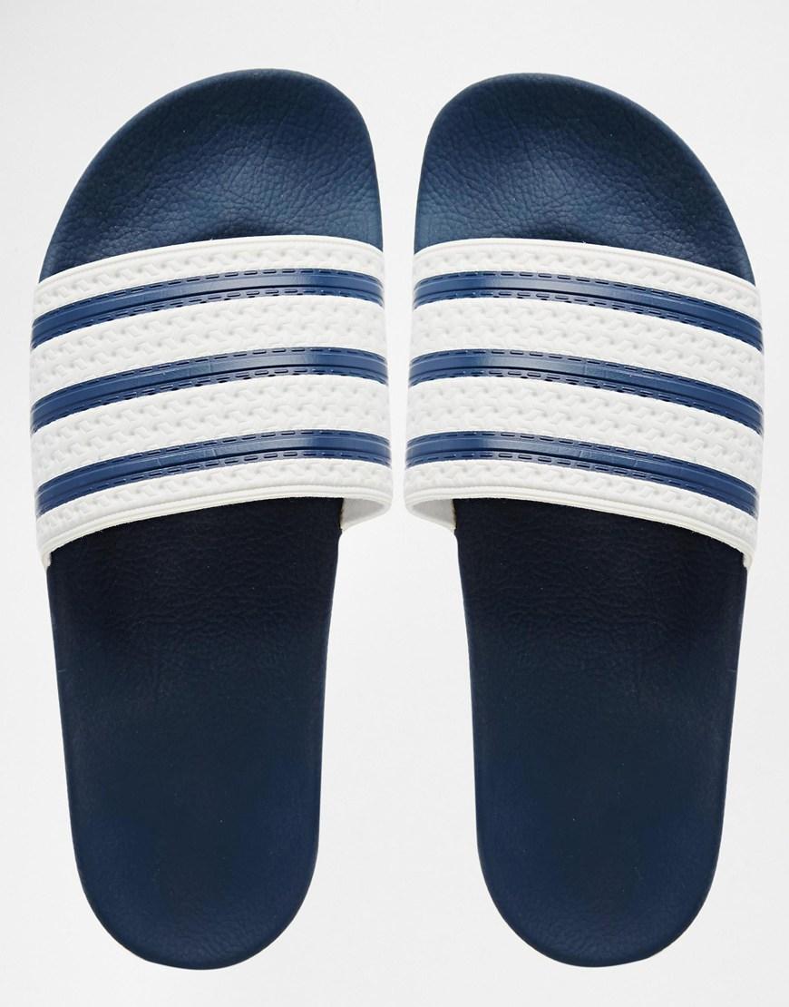 Trend scarpe estate 2015 ciabatte da piscina e flat - Ciabatte da piscina ...