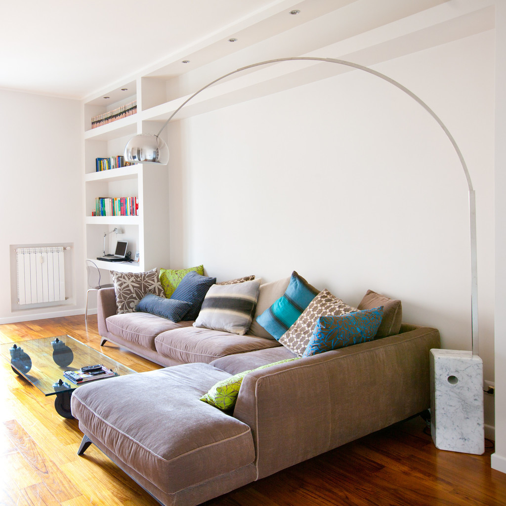 5 idee per rinnovare la zona giorno di casa tua impulse for Rinnovare casa idee