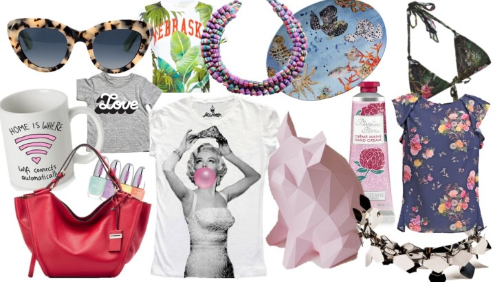 Colour & Trends – Impulse Wish List n°5