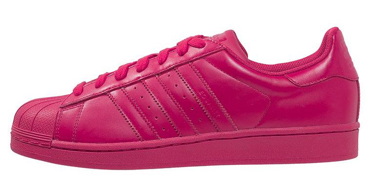 scarpe adidas stan smith fucsia