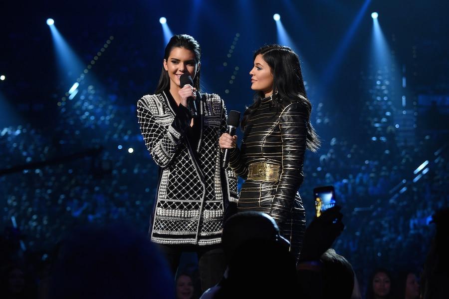 Balmain per H&M Kendall Jenner