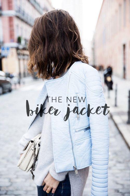 La giacca di pelle: ecco 7 modelli imperdibili scelti per voi