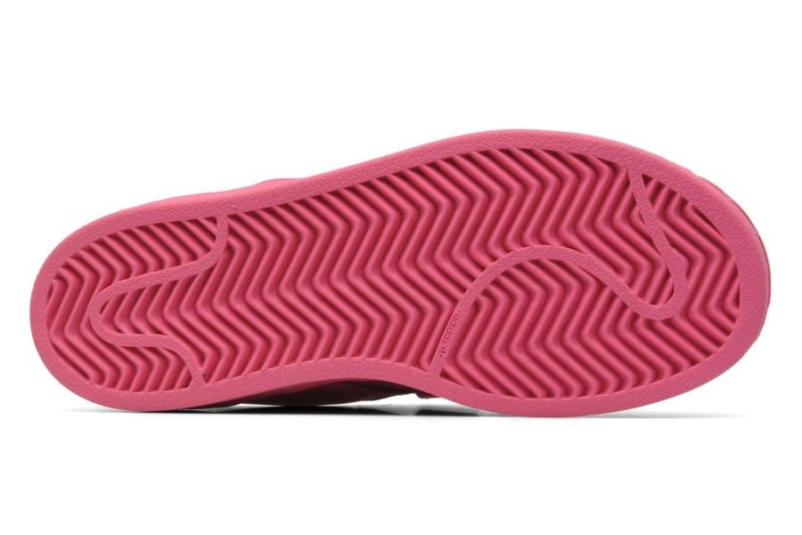 Adidas Superstar Rosa Carne