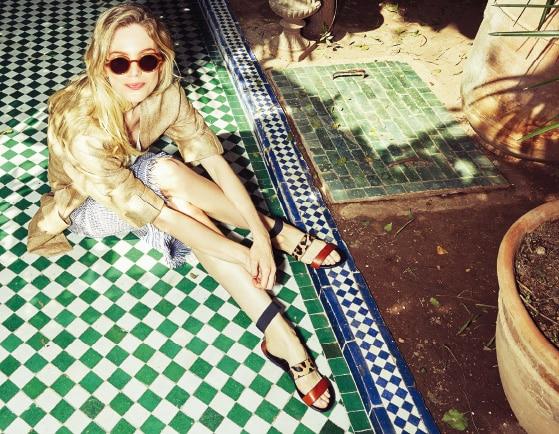 Cinti la collezione di scarpe per la primavera/estate 2015 che piace a tutti