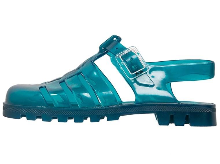 sandali gomma colorata trend estate 2015