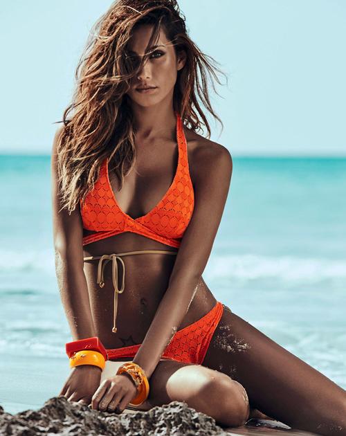 bikini incrocio davanti goldenpoint 2015