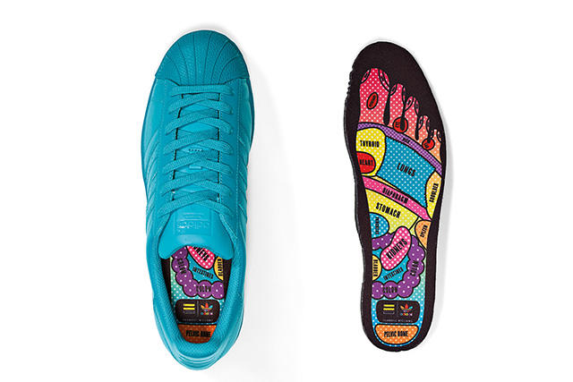 Supercolors di adidas by pharrell williams dove comprarle for Stan smith colori