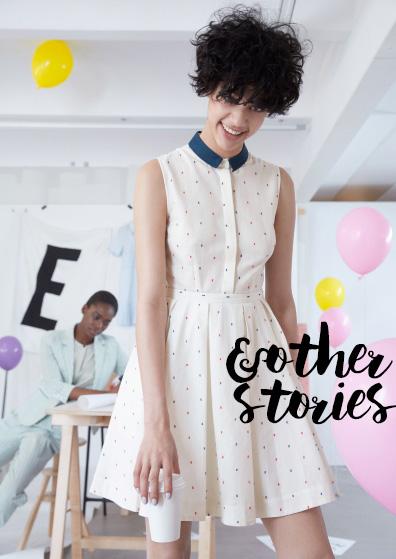 & Other Stories, tutte le novità per l'estate 2015