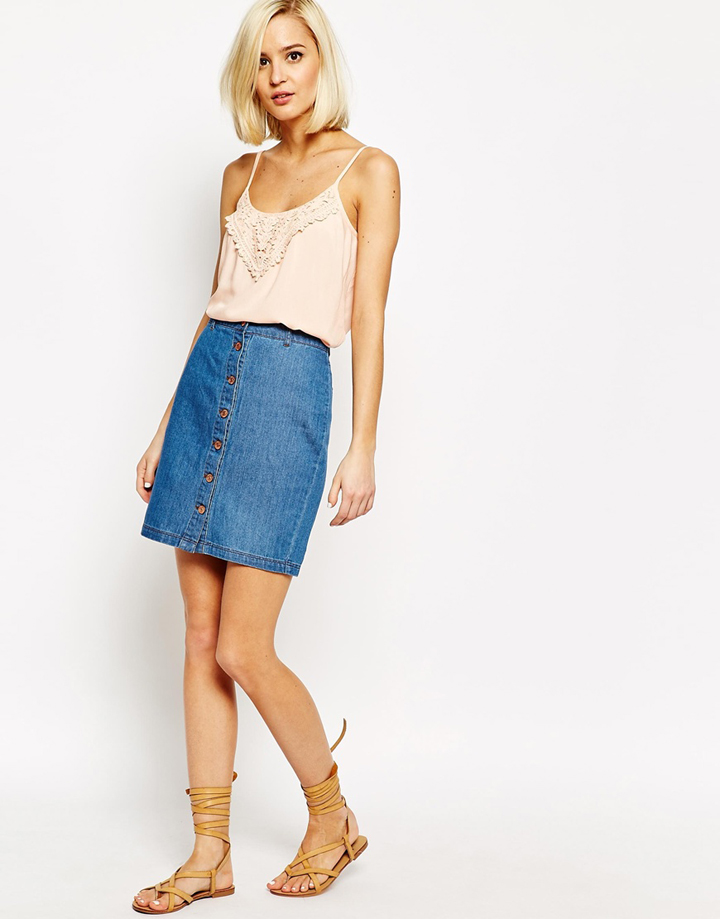 gonna-jeans-vero-moda