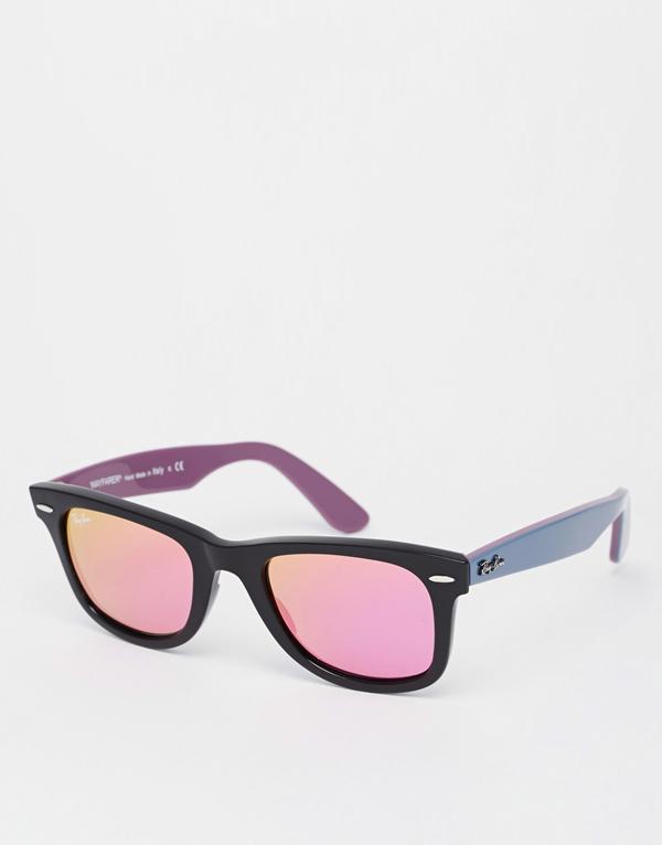 occhiali-da-sole-colorati-rayban