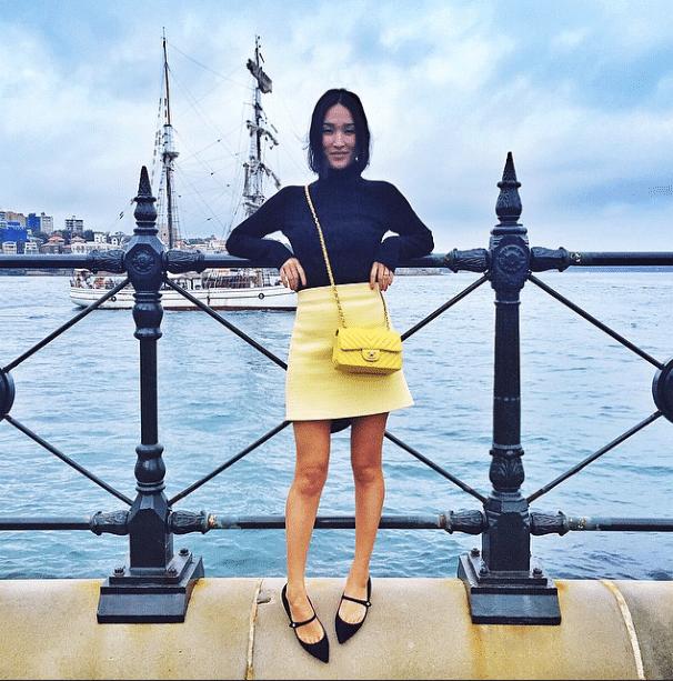 Fashion bloggers: i sandali preferiti per l'estate 2015