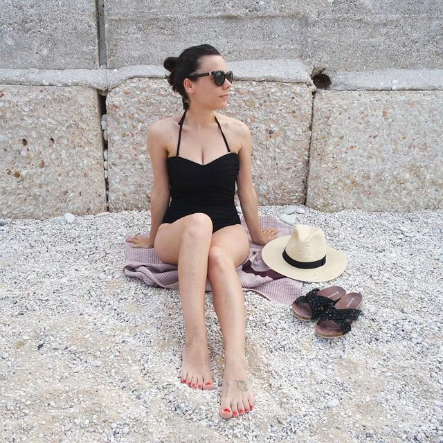 cappello fashion blogger elena schiavon