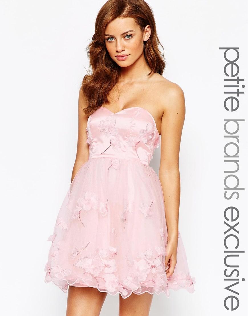 Super Vestiti per matrimonio: 100 idee tra abiti pastello, lunghi e  HL41