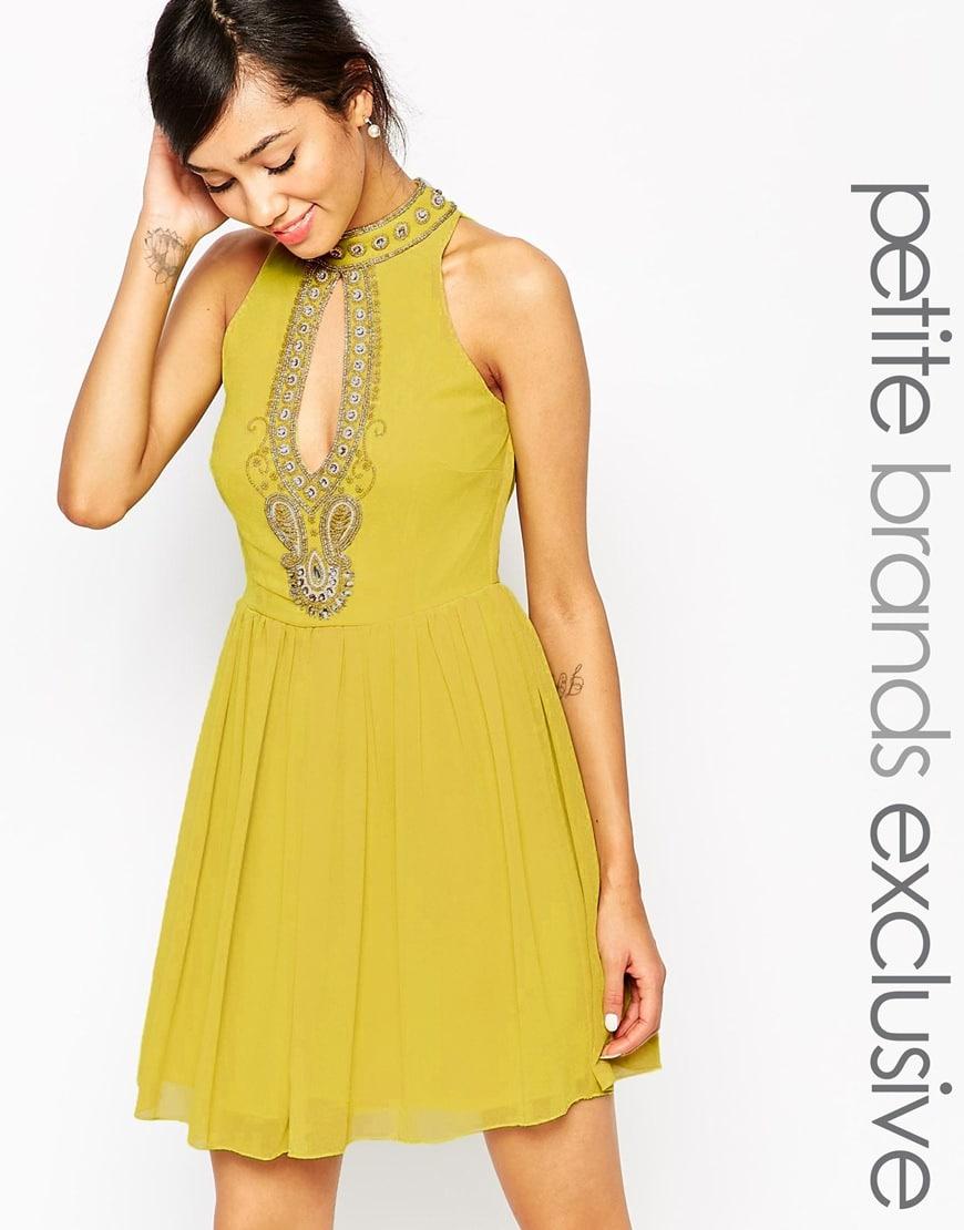 Vestiti Da Sera Color Oro » Vestiti per matrimonio idee tra abiti ... f1e54fd4f4b
