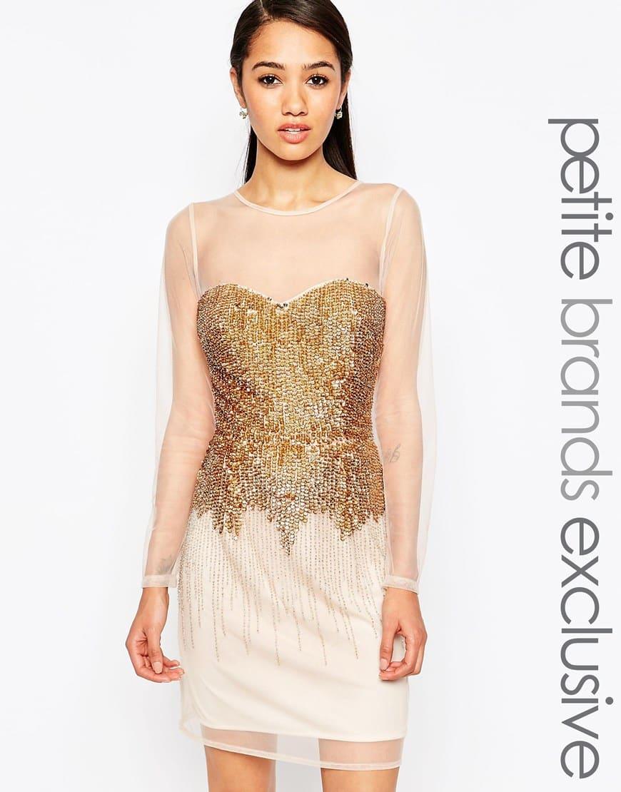 Assez Vestiti per matrimonio: 100 idee tra abiti pastello, lunghi e  MN03