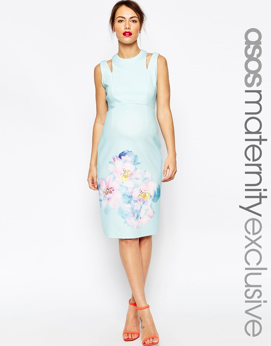 Eccezionale Vestiti per matrimonio: 100 idee tra abiti pastello, lunghi e  AN07