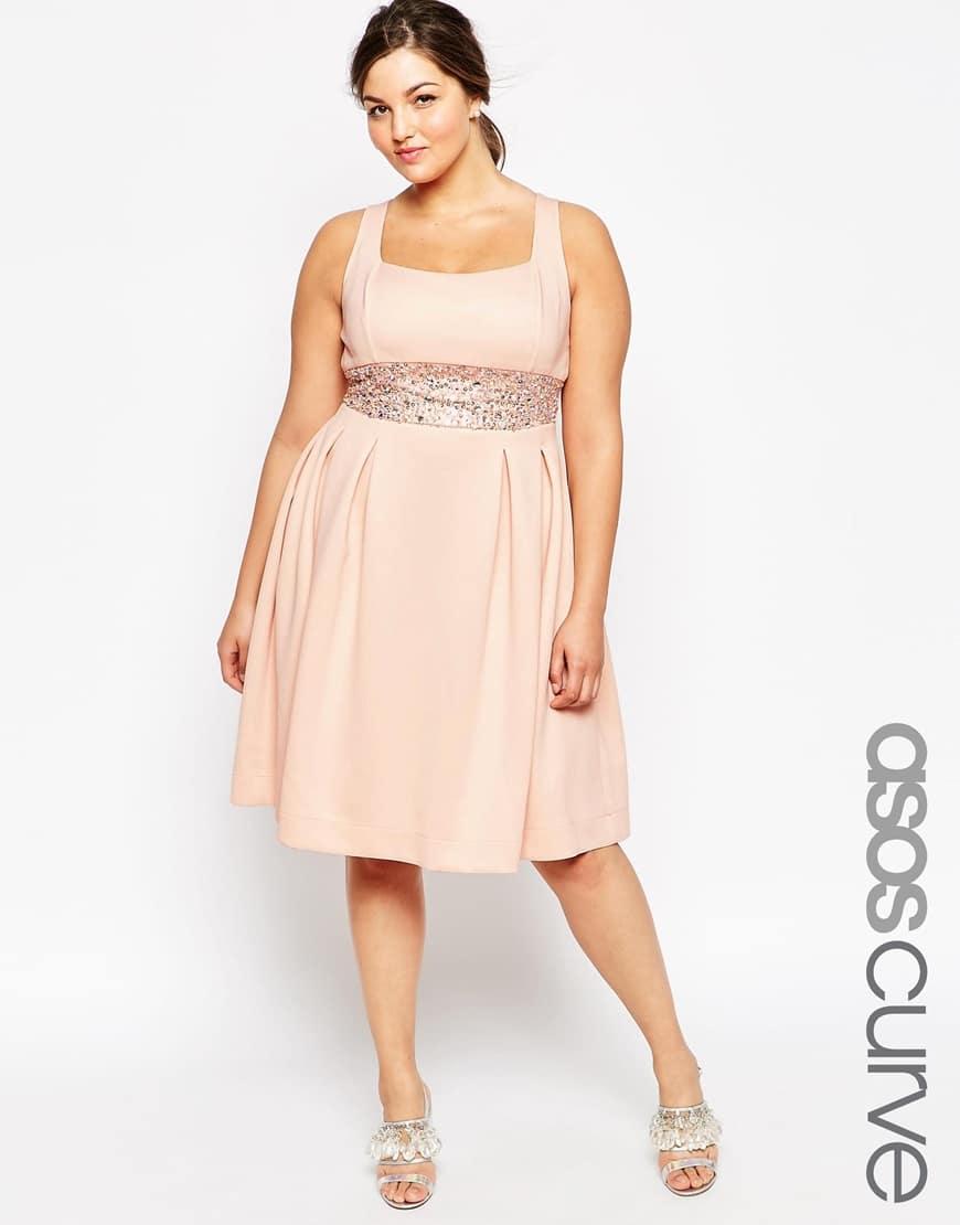 Molto Vestiti per matrimonio: 100 idee tra abiti pastello, lunghi e  QB43