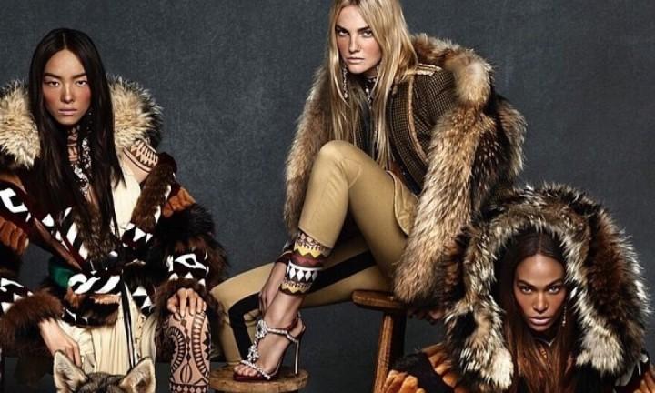 Campagne pubblicitarie moda autunno/inverno 2015/2016 (parte 1)