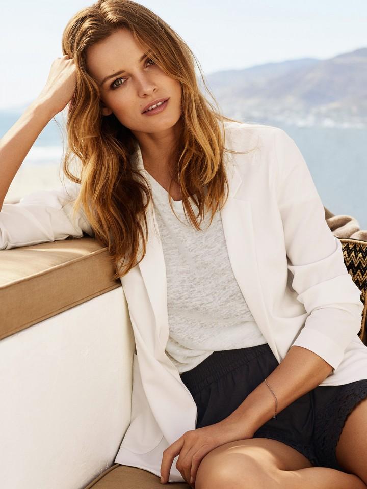 Collezione H&M, tutti i basic per l'estate 2015