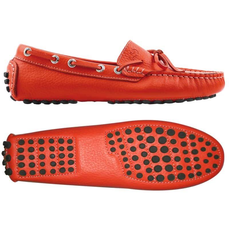 M PELLE RED