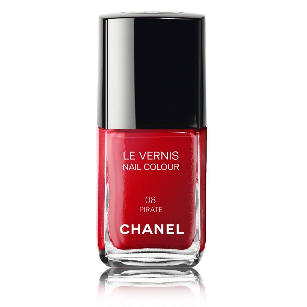 Smalto Chanel, tonalità 08 Pirate