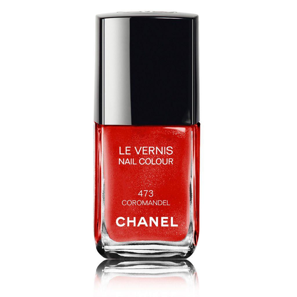 Smalto Chanel, tonalità 473 Coromandel