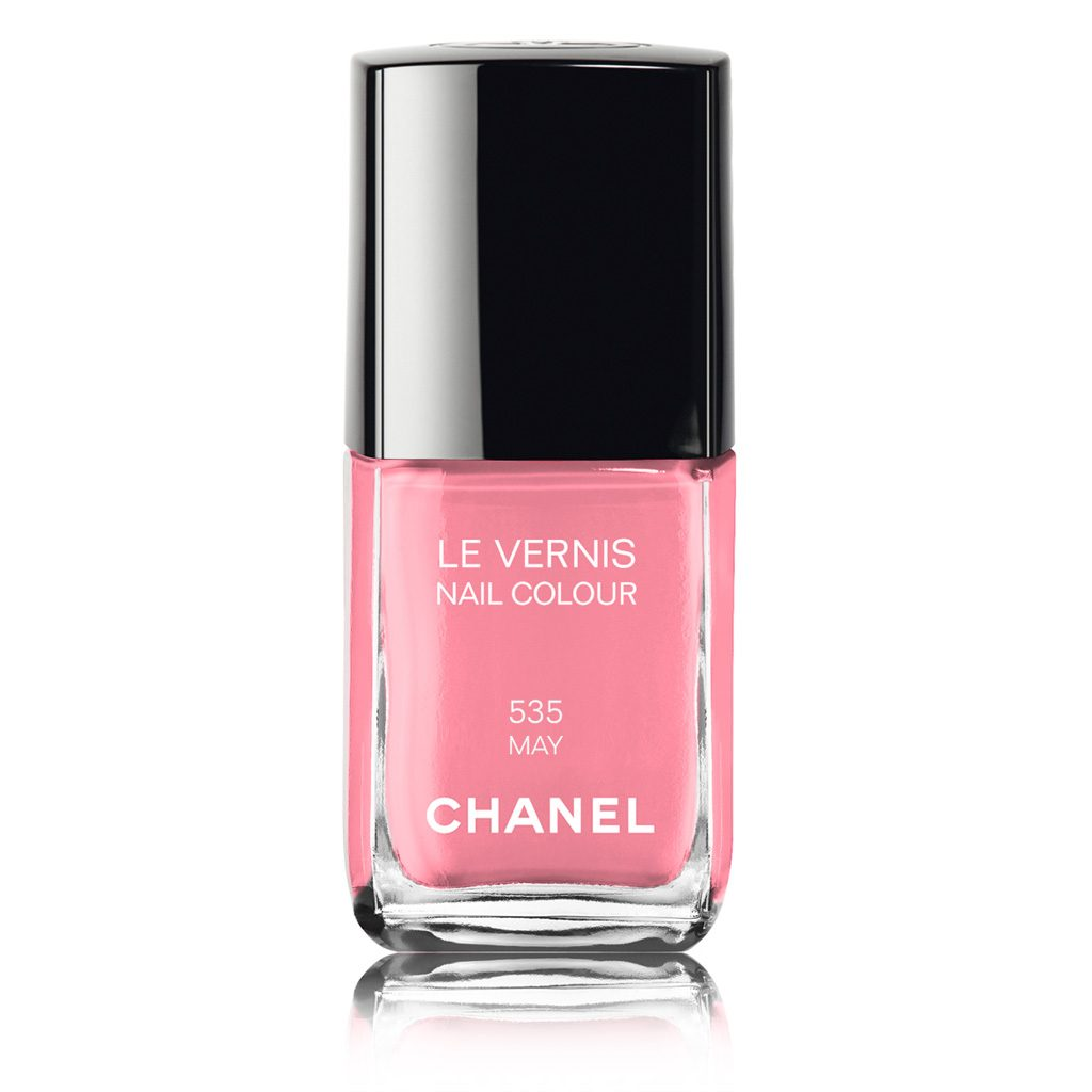 Smalto Chanel, tonalità 535 May