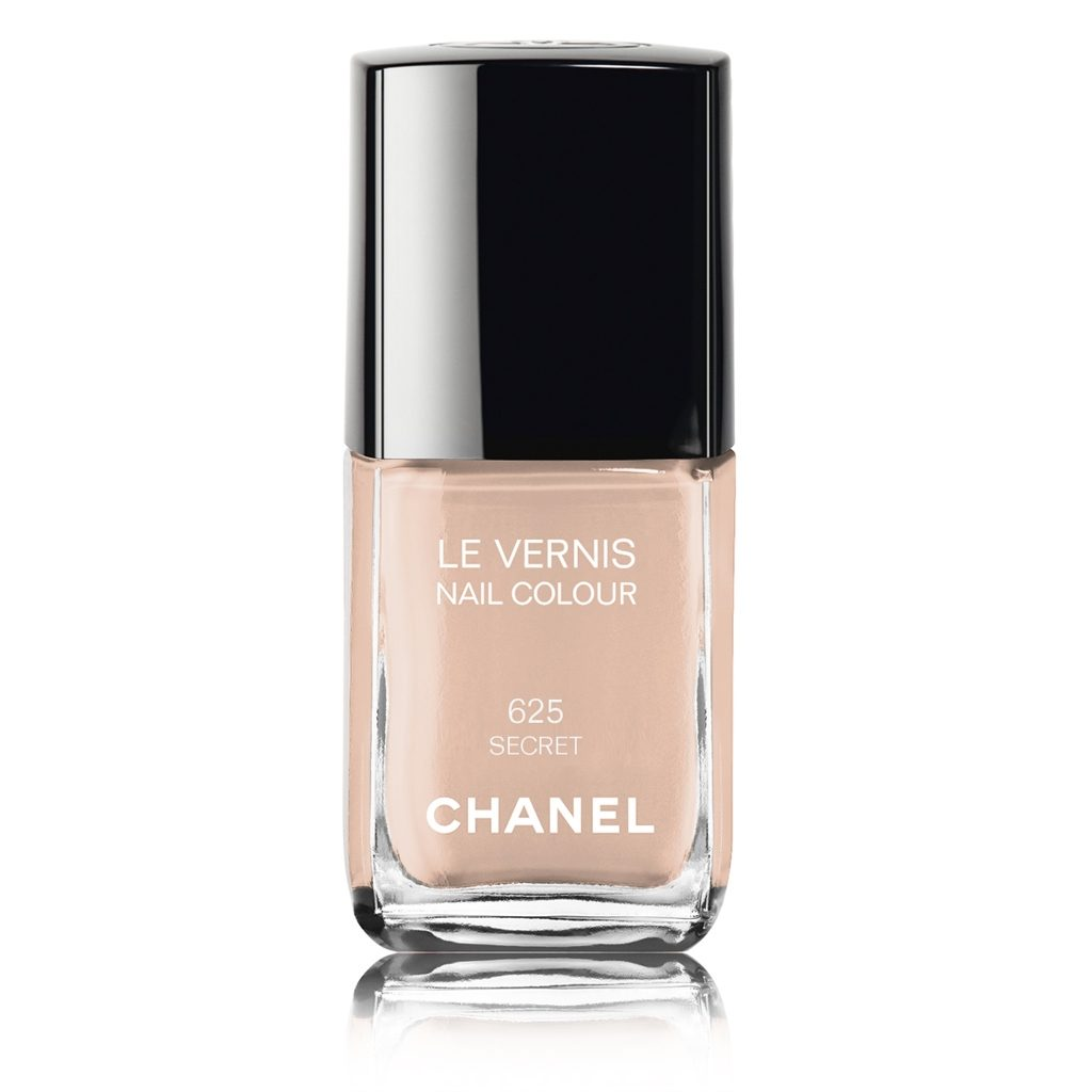 Smalto Chanel, tonalità 625 Secret