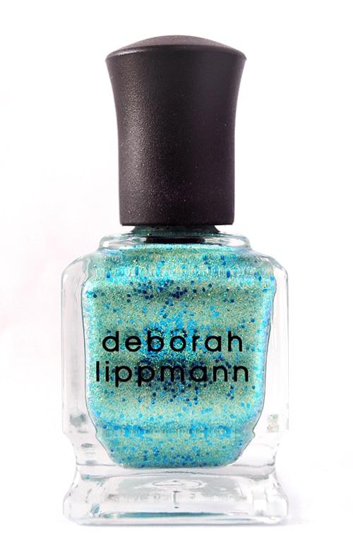 Smalto Deborah Lippmann, tonalità Mermaid's Dream