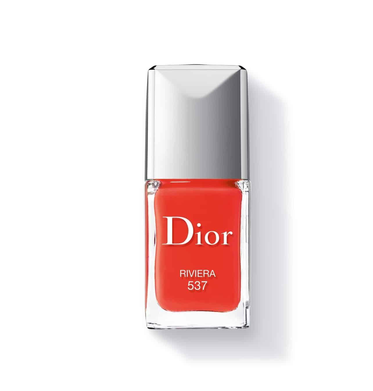 Smalto Dior, tonalità 537 Riviera