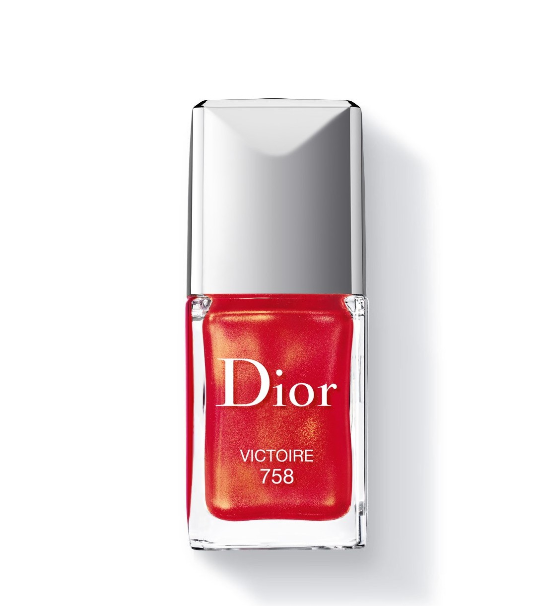 Smalto Dior, tonalità 758 Victoire