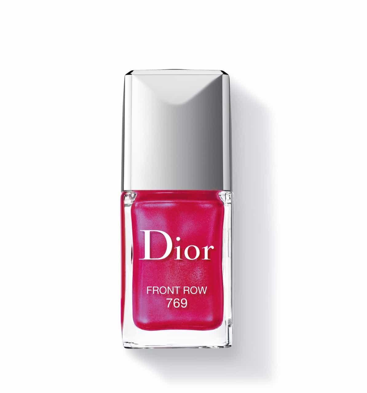 Smalto Dior, tonalità 769 Front Row