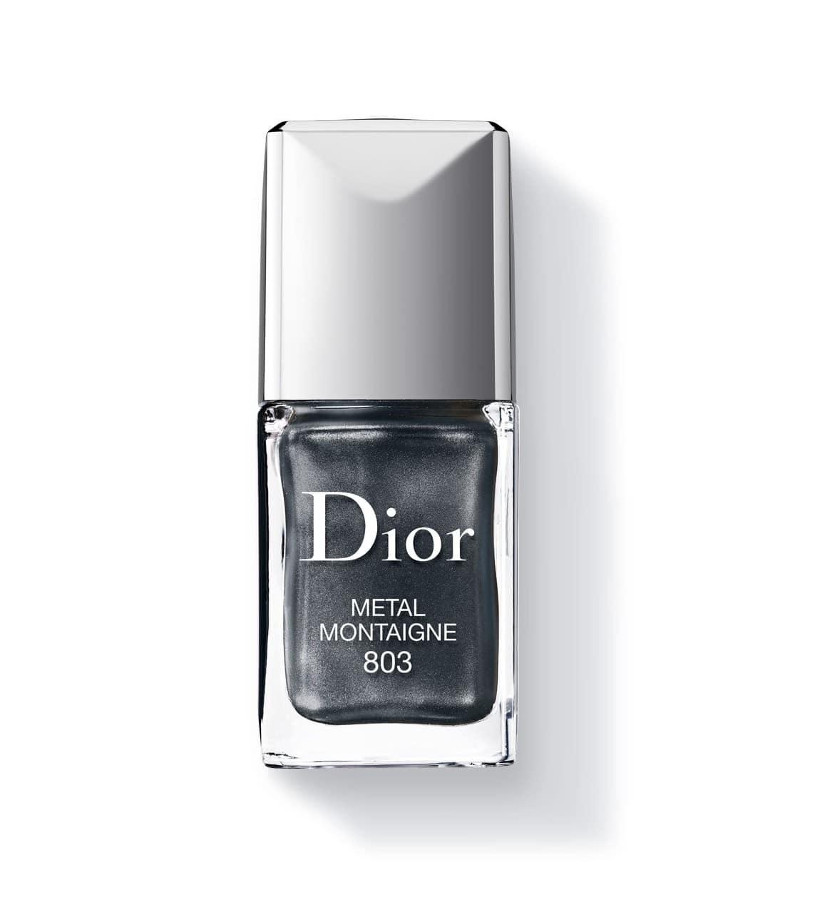 Smalto Dior, tonalità 803 Métal Montaigne