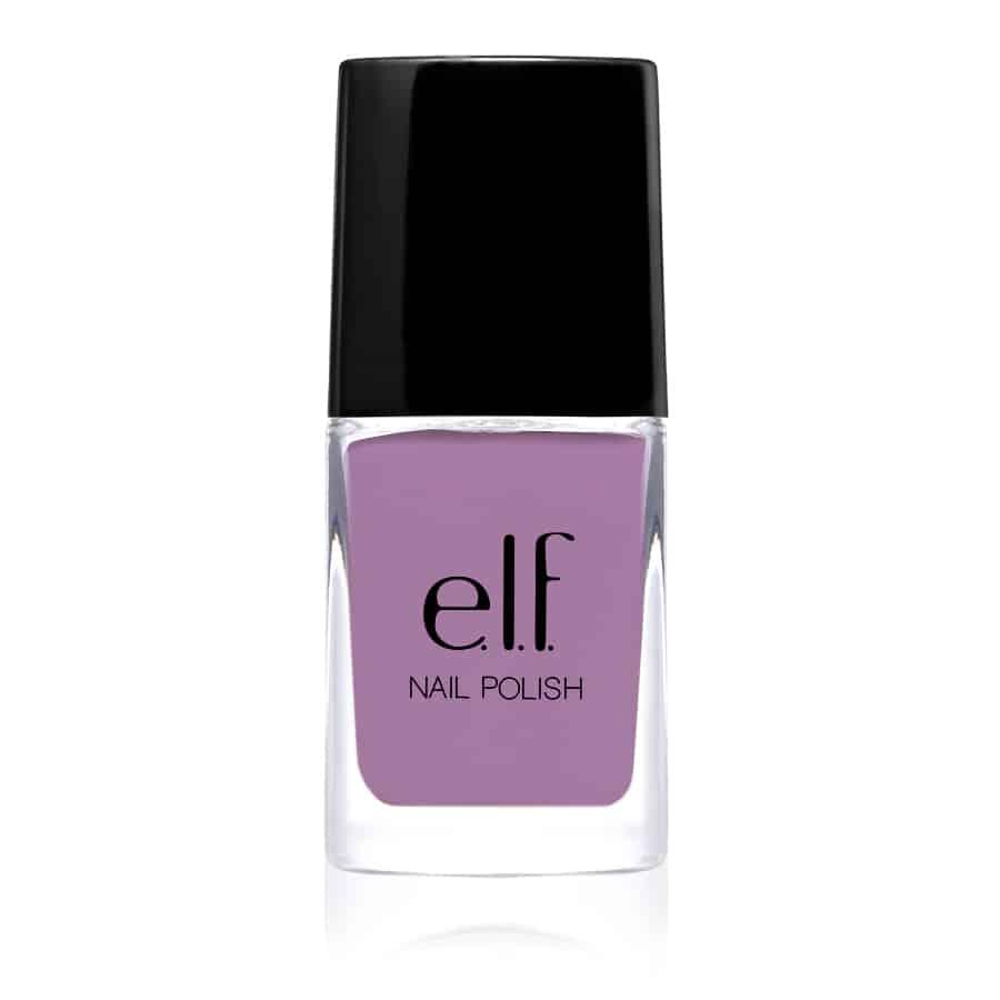 Smalto Elf, tonalità 1557 Lilac