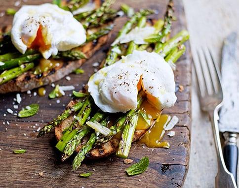 Fashion blogger ai fornelli: come cuocere un uovo