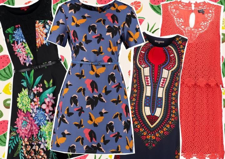 20 vestiti corti carinissimi da acquistare online