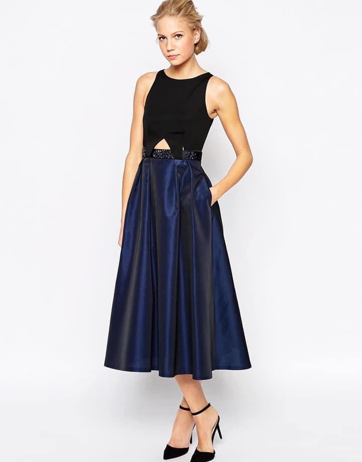 Top 20 abiti da cerimonia per la seraImpulse | Il Fashion Blog di  QR29