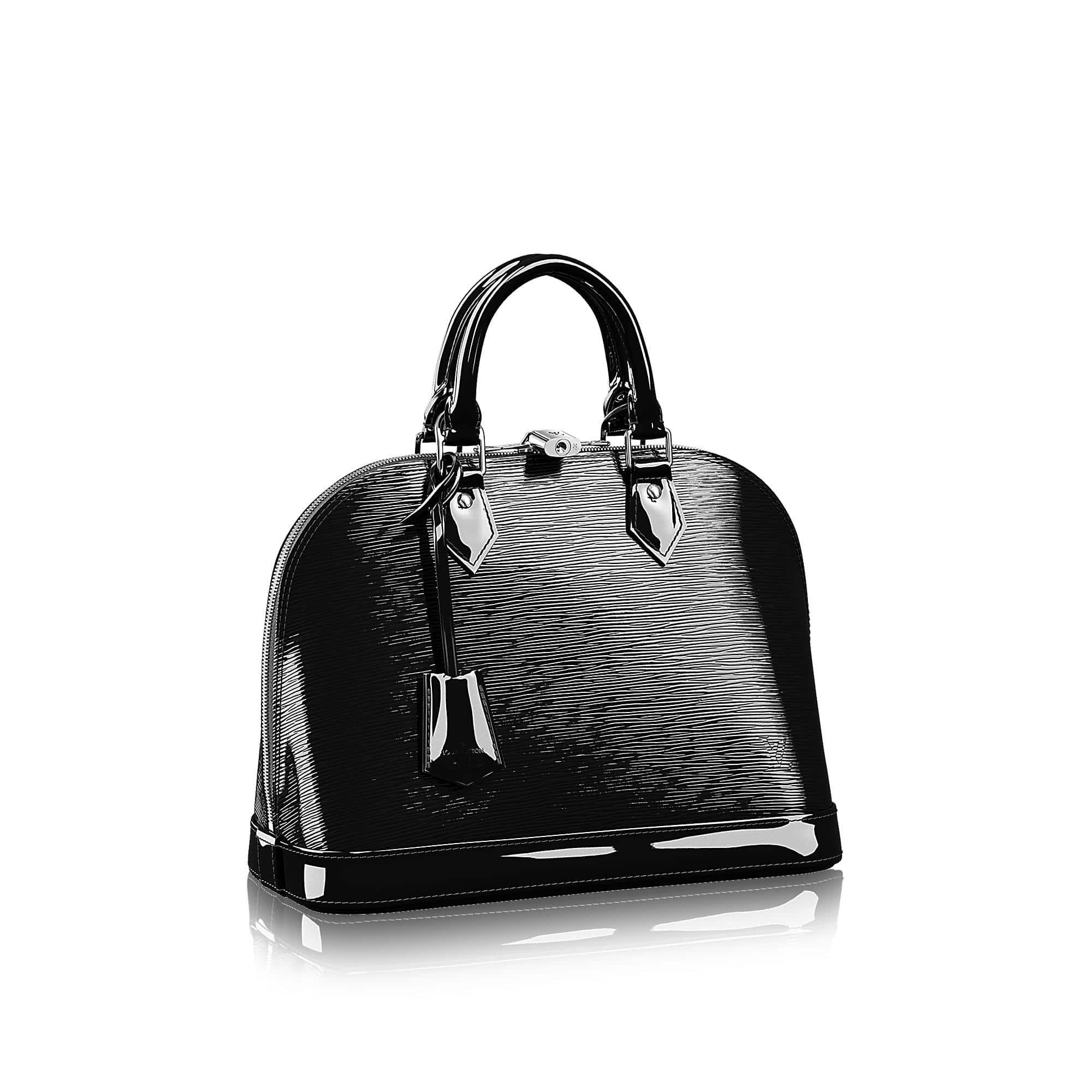 alma mm epi leather noir