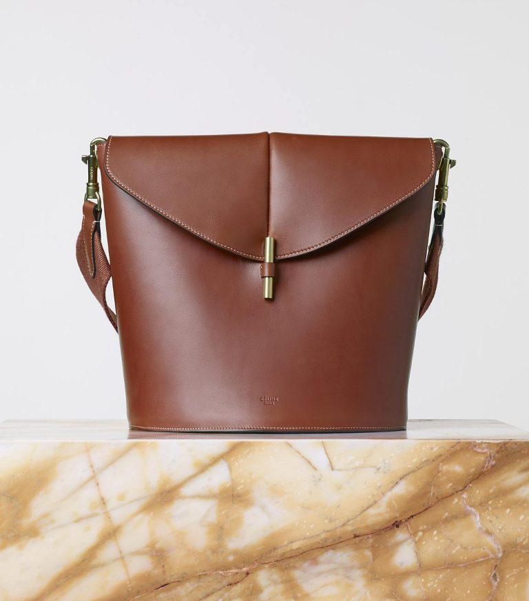 Céline Camera bag
