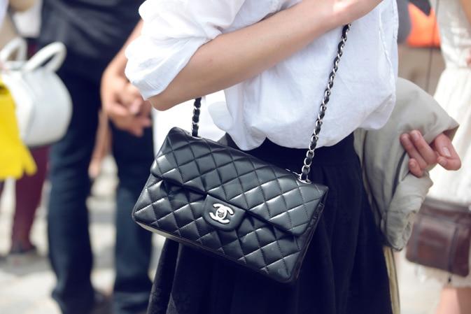 Chanel borse le novità in vista dell'autunno 2015