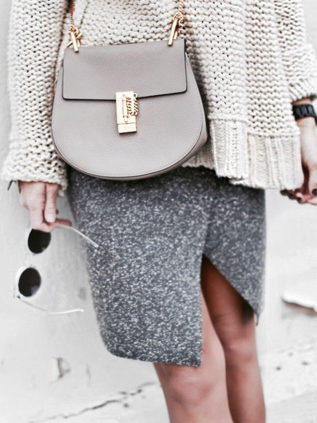 Chloé le borse per l'autunno 2015