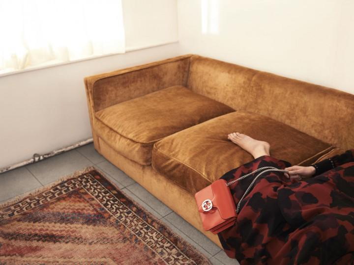 Gucci, le borse per l'autunno 2015 della collezione pre-fall