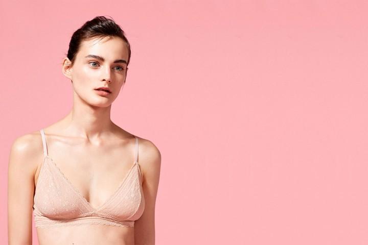 Oysho le novità lingerie e loungewear per l'autunno 2015