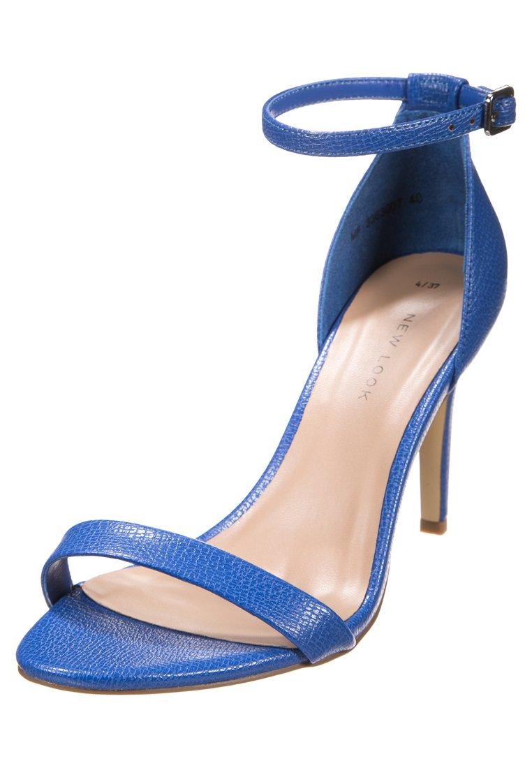sandali-blu-new-look