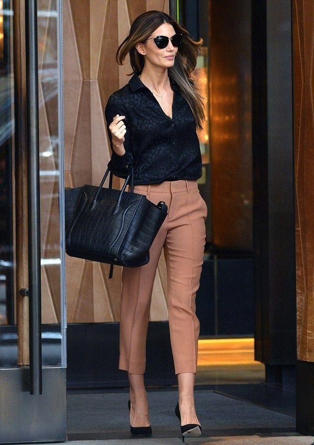 Look da ufficio: cosa indossare per andare al lavoro o all'Università