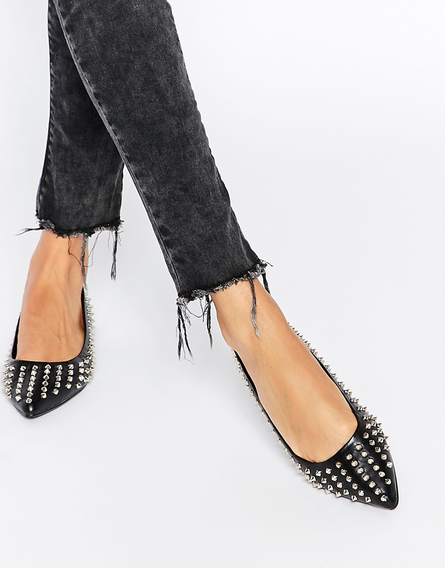 Black Studs For Shoes