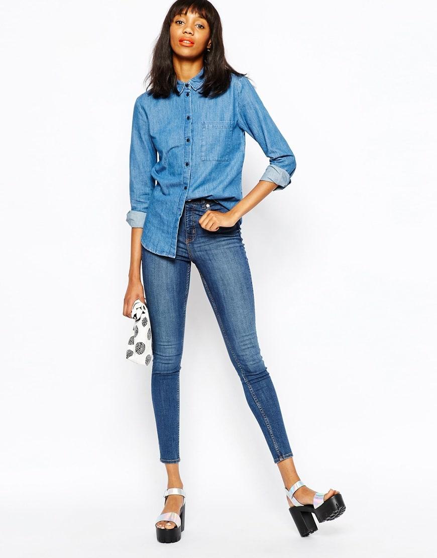 1_Camicia di jeans