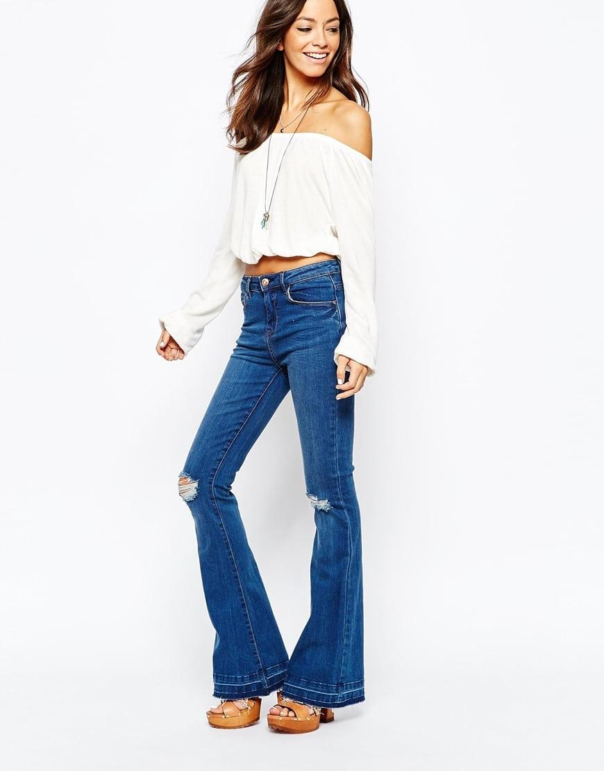 5_jeans strappati donna
